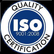 225 x 225 muelles con certificacion ISO