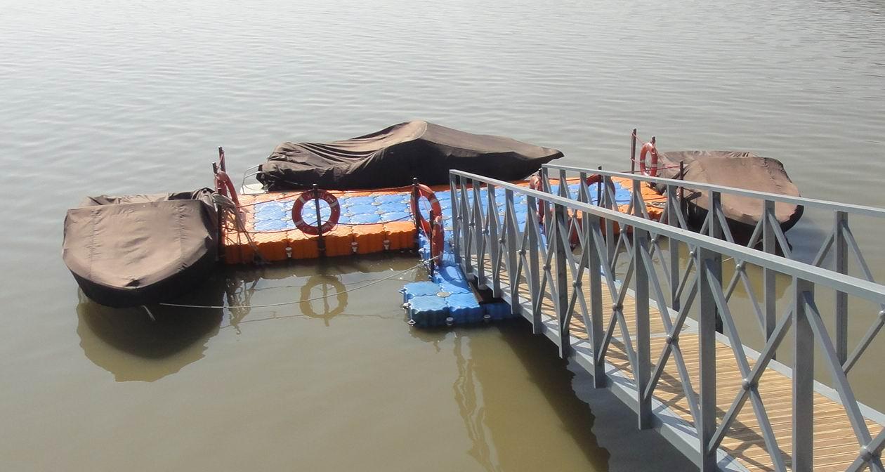 embarcadero exceldock