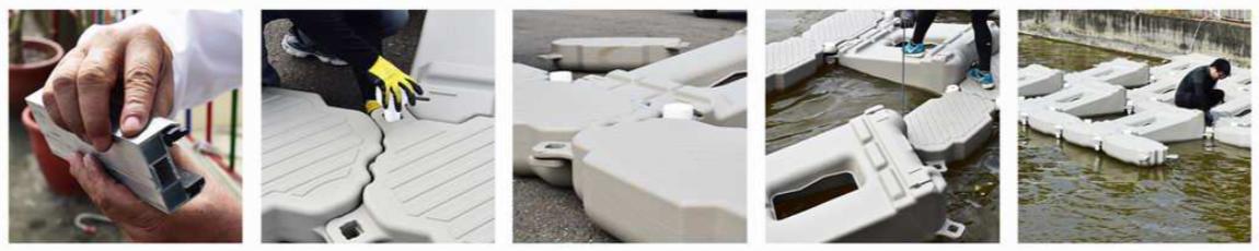 instalacion-modulos-solares-flotantes