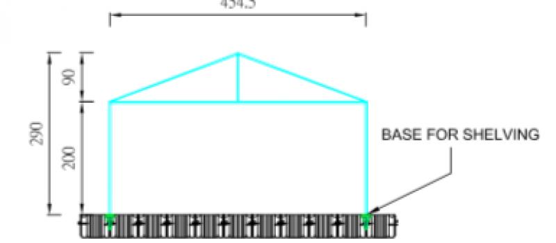 hangar para lancha 2